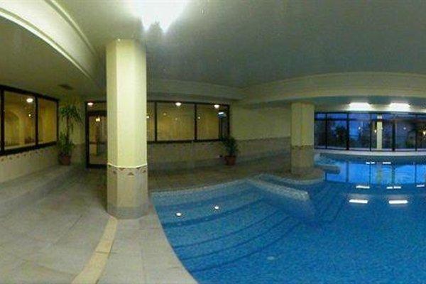 Hotel Ilma - 14