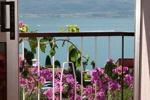 Hotel Garden - фото 20