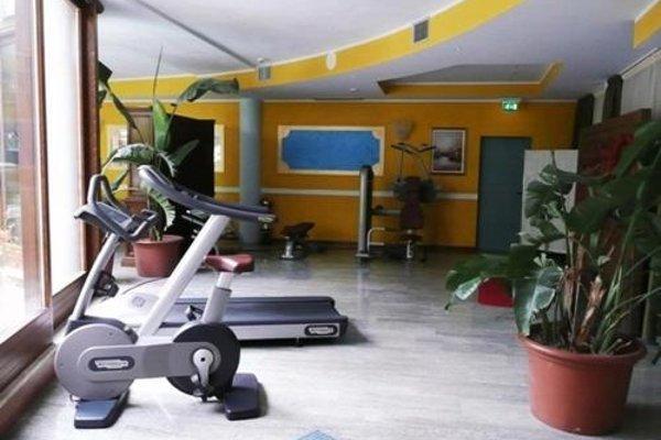 Hotel Alexander - фото 13