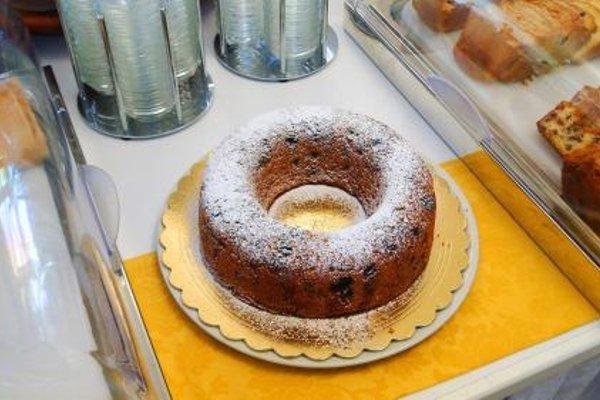 Hotel Garni Sole - 10
