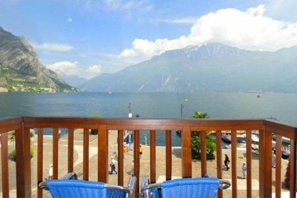 Hotel Garni Sole - 14