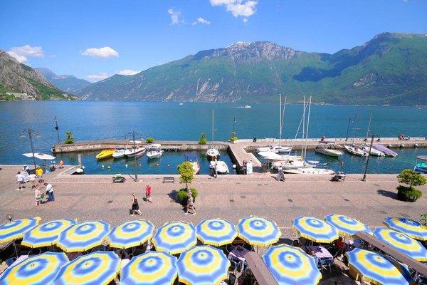 Hotel Garni Sole - 20