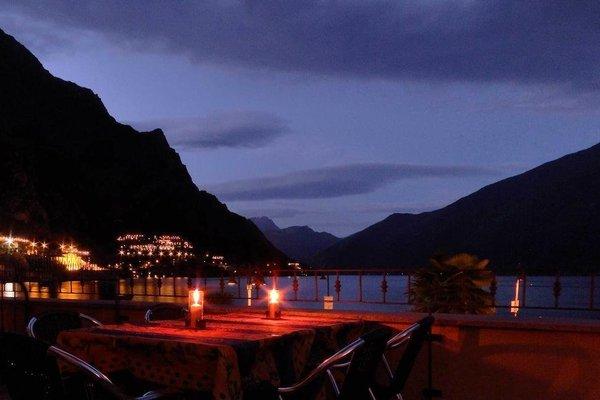 Hotel Garni Sole - 22