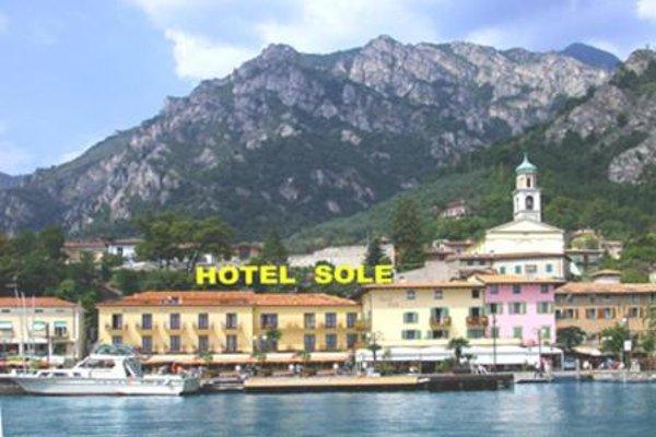 Hotel Garni Sole - 23