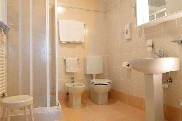 Hotel Garni Sole - 8
