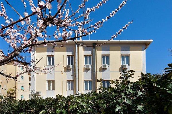 Parking Hotel Giardino - фото 15