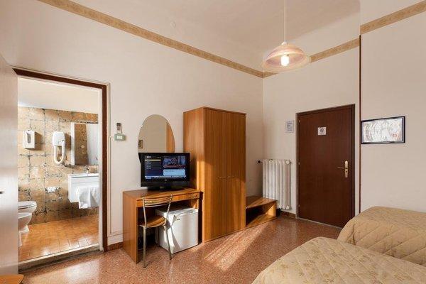 Parking Hotel Giardino - фото 6