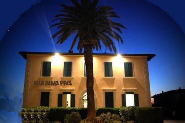 Villa Alma Pace - фото 14