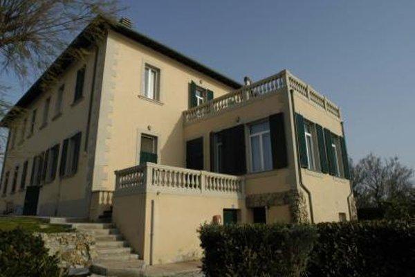 Villa Alma Pace - фото 15