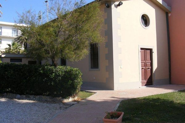 Villa Alma Pace - фото 16