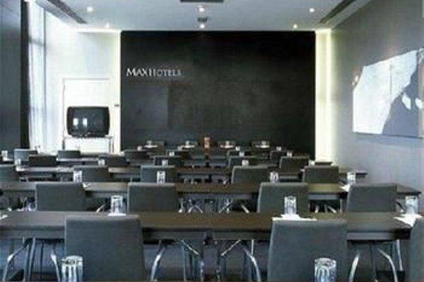Max Hotel Livorno - 15