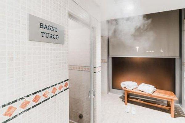 Max Hotel Livorno - 17