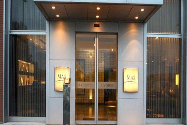 Max Hotel Livorno - 21