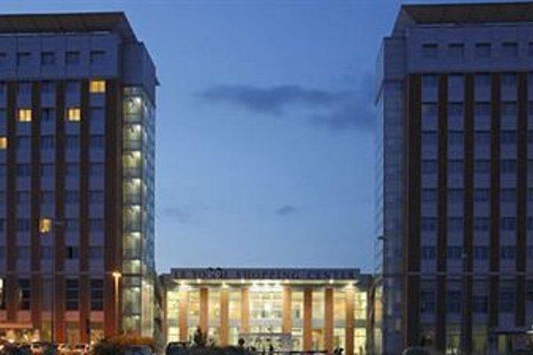 Max Hotel Livorno - 23