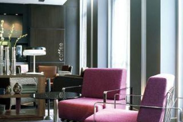 Max Hotel Livorno - 4