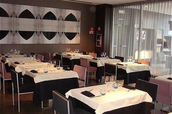 Max Hotel Livorno - 8