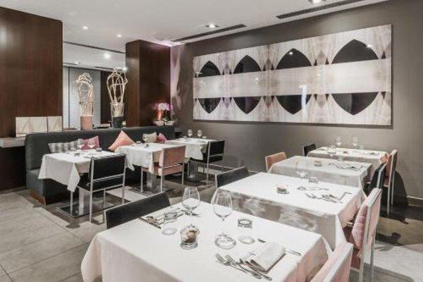Max Hotel Livorno - 9