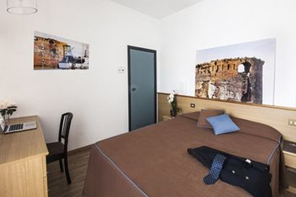 Hotel Rex - фото 4