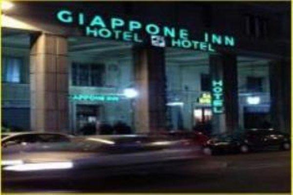 Giappone Inn Parking Hotel - фото 20
