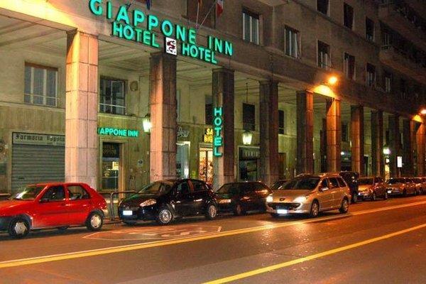 Giappone Inn Parking Hotel - фото 21