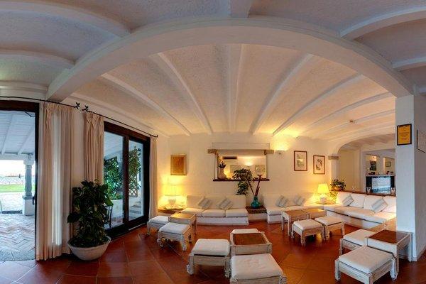 Orovacanze Hotel San Paolo - 11