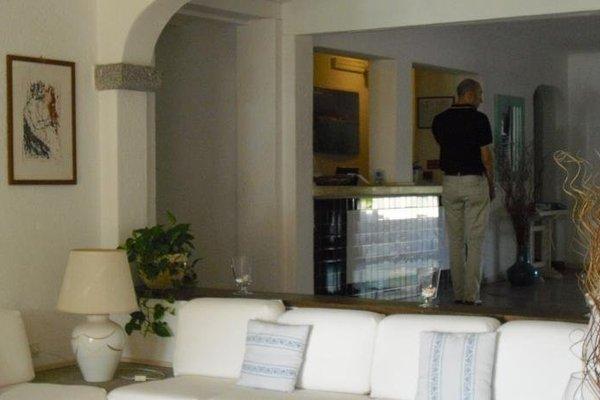 Orovacanze Hotel San Paolo - 12