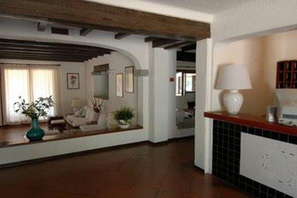 Orovacanze Hotel San Paolo - 9