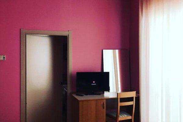 Hotel Pellegrino E Pace - фото 5