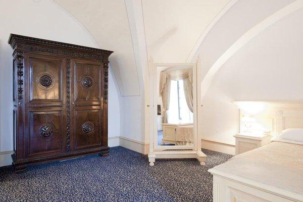 Castello Chiola Dimora Storica - фото 12