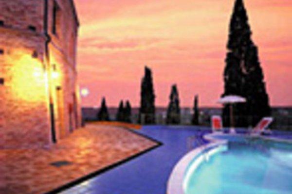 Castello Chiola Dimora Storica - фото 20