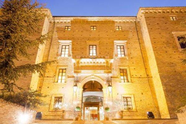 Castello Chiola Dimora Storica - фото 22