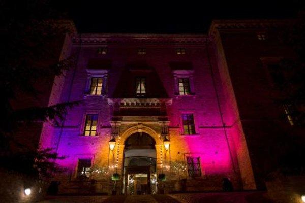 Castello Chiola Dimora Storica - фото 23