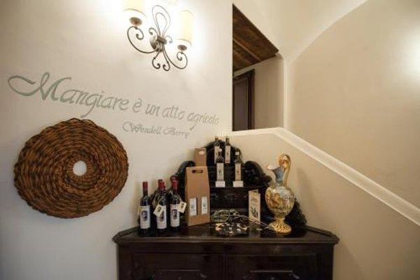 Castello Chiola Dimora Storica - фото 9