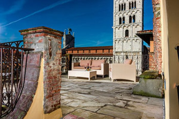 Antica Residenza Dell'Angelo - фото 15