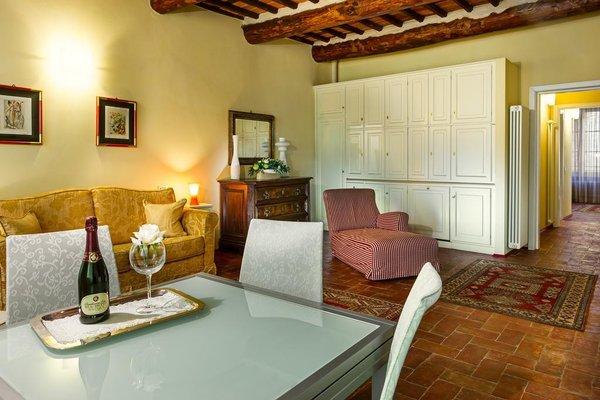 Antica Residenza Dell'Angelo - фото 4