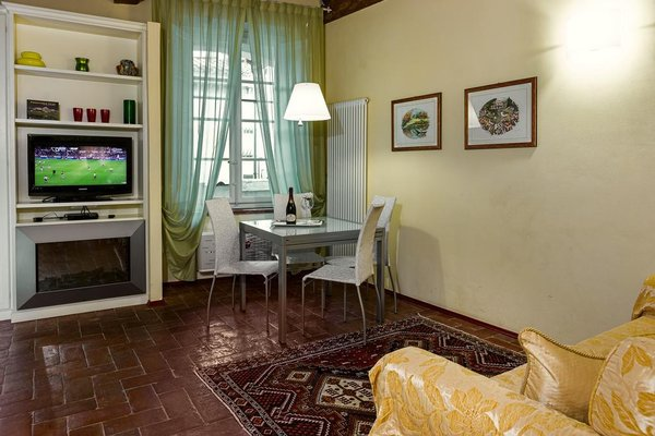 Antica Residenza Dell'Angelo - фото 5