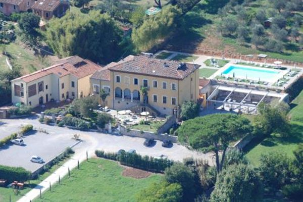 Villa Cheli - фото 50