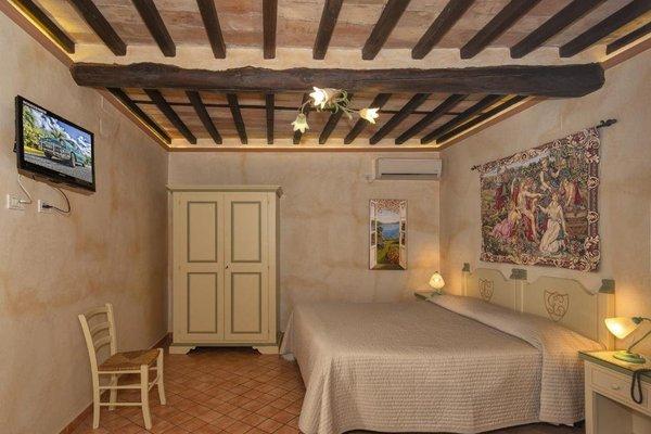Villa Cheli - фото 11