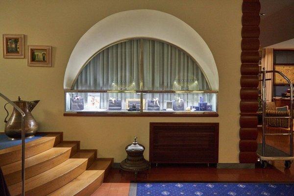 Ilaria & Residenza dell'Alba - фото 13