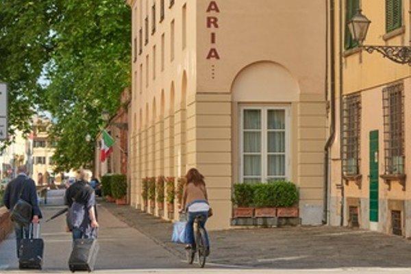 Ilaria & Residenza dell'Alba - фото 21