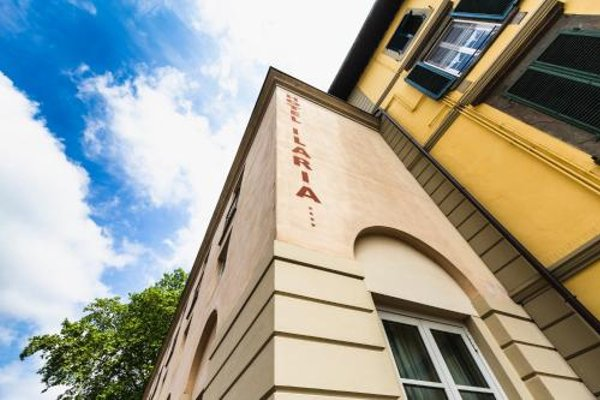 Ilaria & Residenza dell'Alba - фото 22