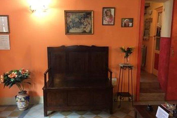 Antica Residenza Santa Chiara - 14