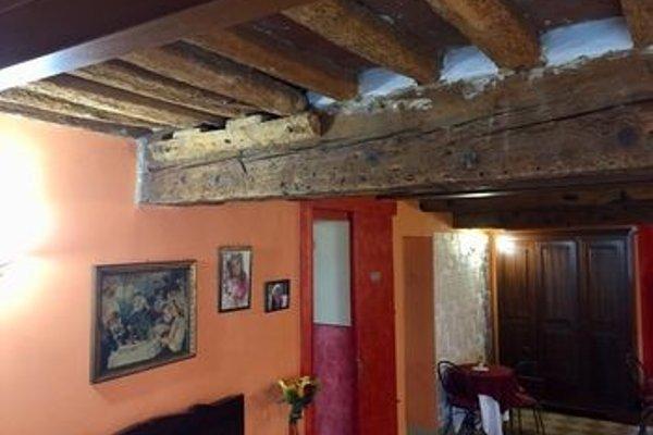 Antica Residenza Santa Chiara - 16