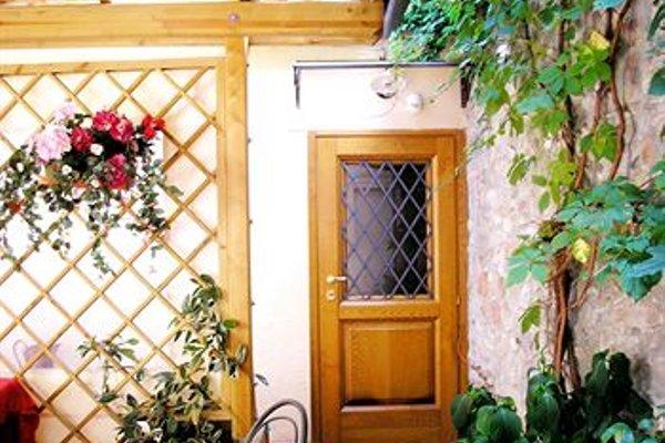 Antica Residenza Santa Chiara - 19