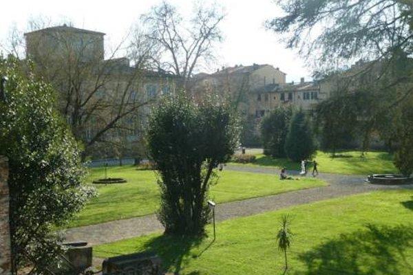 Antica Residenza Santa Chiara - 21