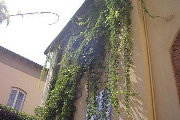 Antica Residenza Santa Chiara - 22
