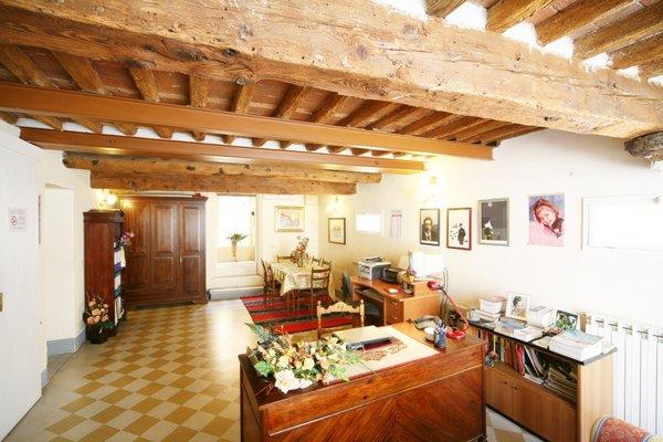 Antica Residenza Santa Chiara - 4