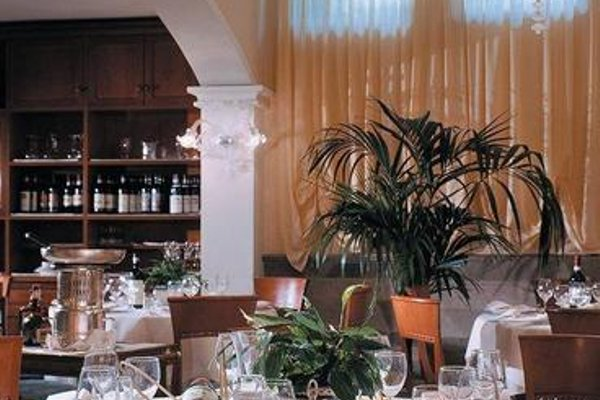 Best Western Grand Hotel Guinigi - фото 14