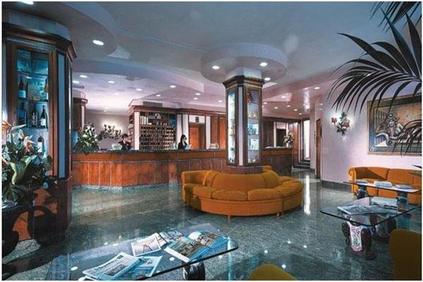 Best Western Grand Hotel Guinigi - фото 16