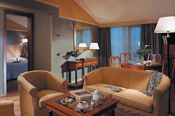 Best Western Grand Hotel Guinigi - фото 6